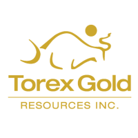 Torex Gold Resources