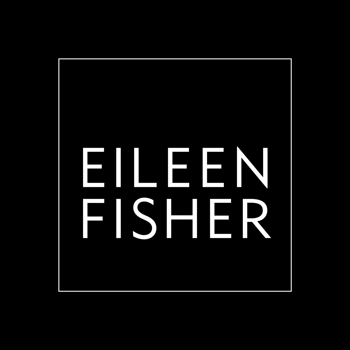 Image eileen fisher logo