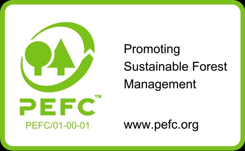 Image pefc logo