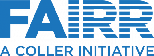 Image fairr initiative logo