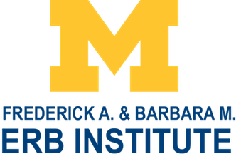 Erb Institute | Business for Sustainability  University of Michigan