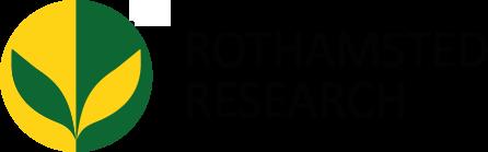 Image rothamsted logo