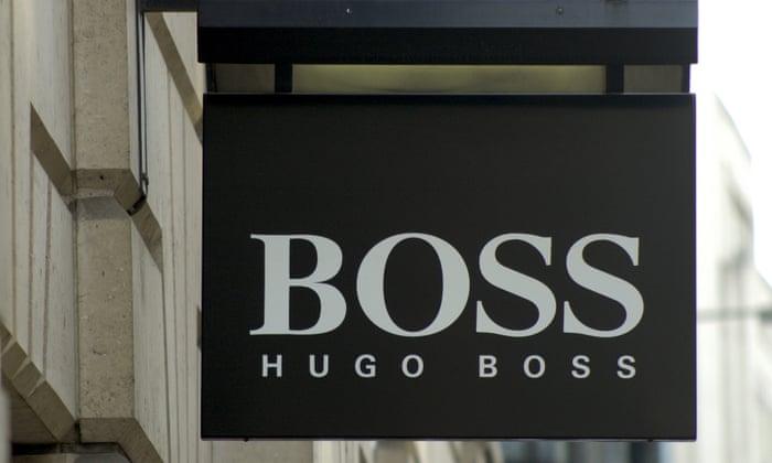 Image hugo boss 3536