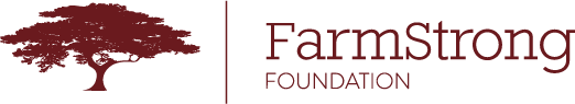 Image farmstrong foundation logo color