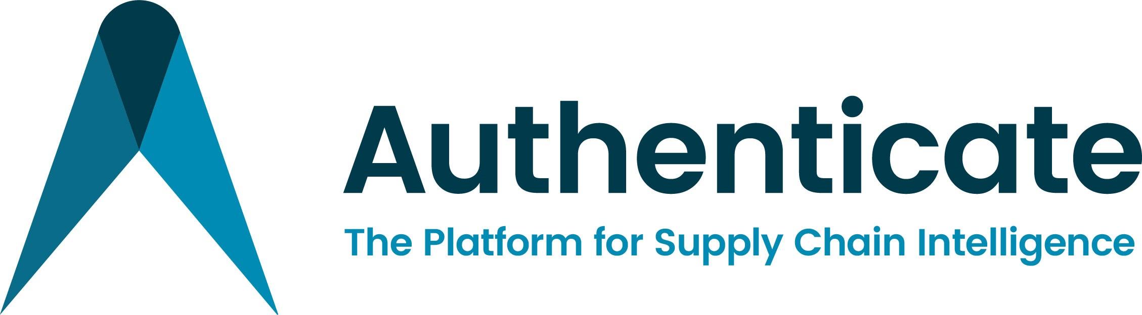 Image authenticate platform logo