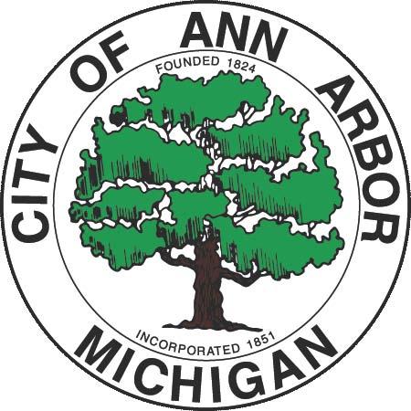 Image city of ann arbor