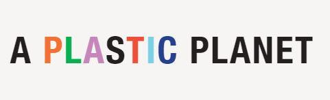 Image a plastic planet