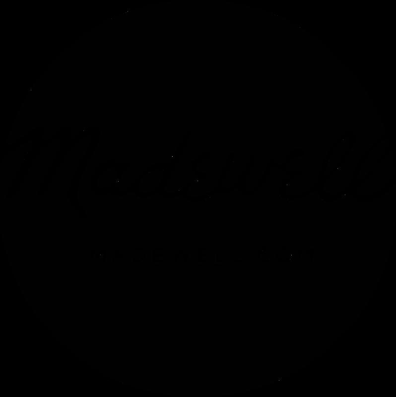 Image madewell 1 logo png transparent