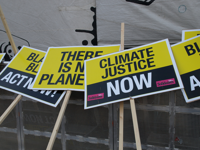 Image climate protest dreamstime s 12155253
