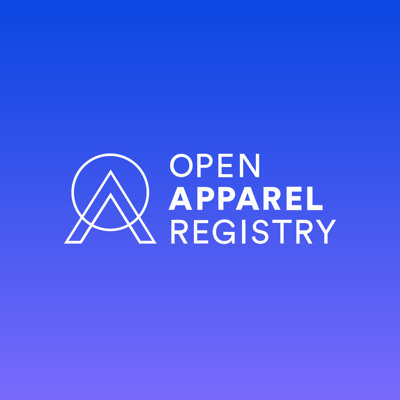 Image open apparel registry