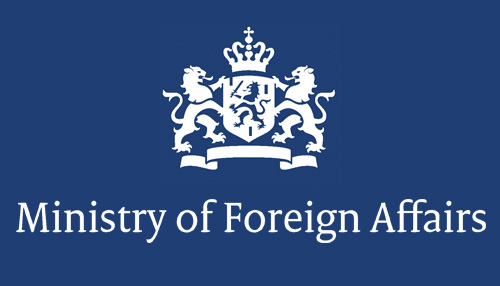 Image netherland ministry of foreign affairs