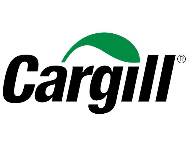 Image cargill vector logo