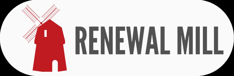 Image renewalmill