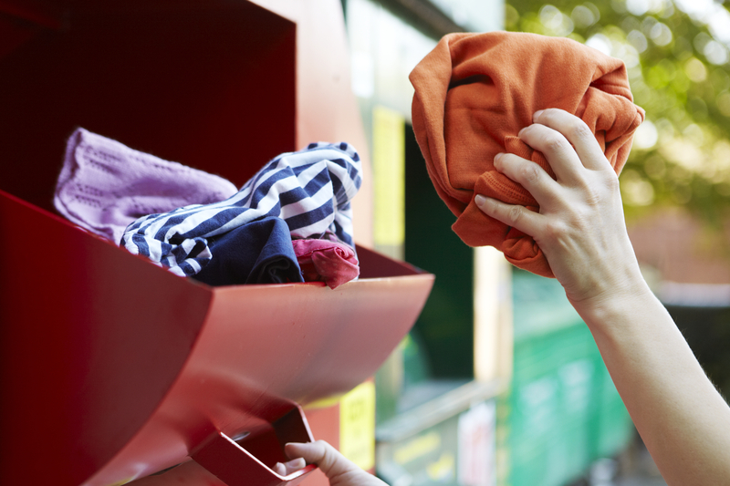 Image clothes recycling dreamstime s 27104473
