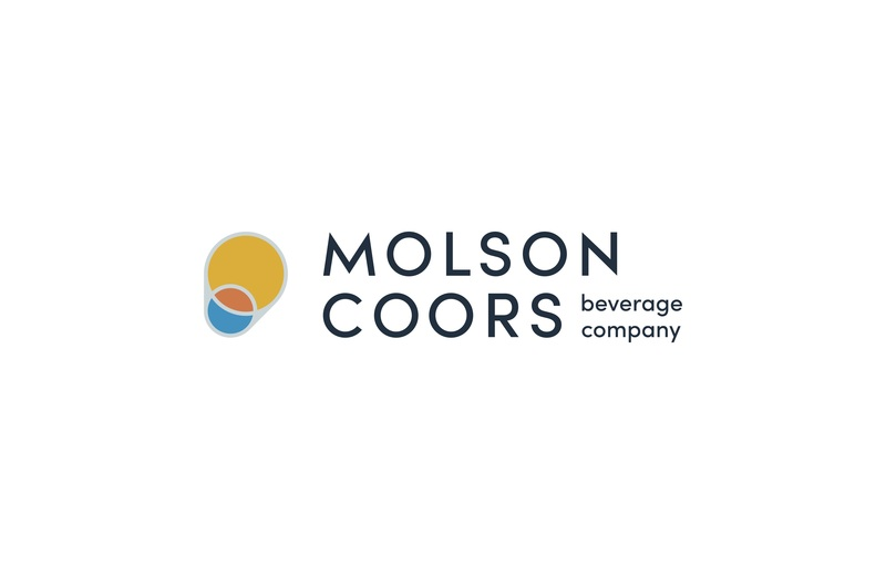 Image molson coors preferred logo on white