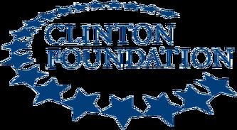 Image clinton foundation logo