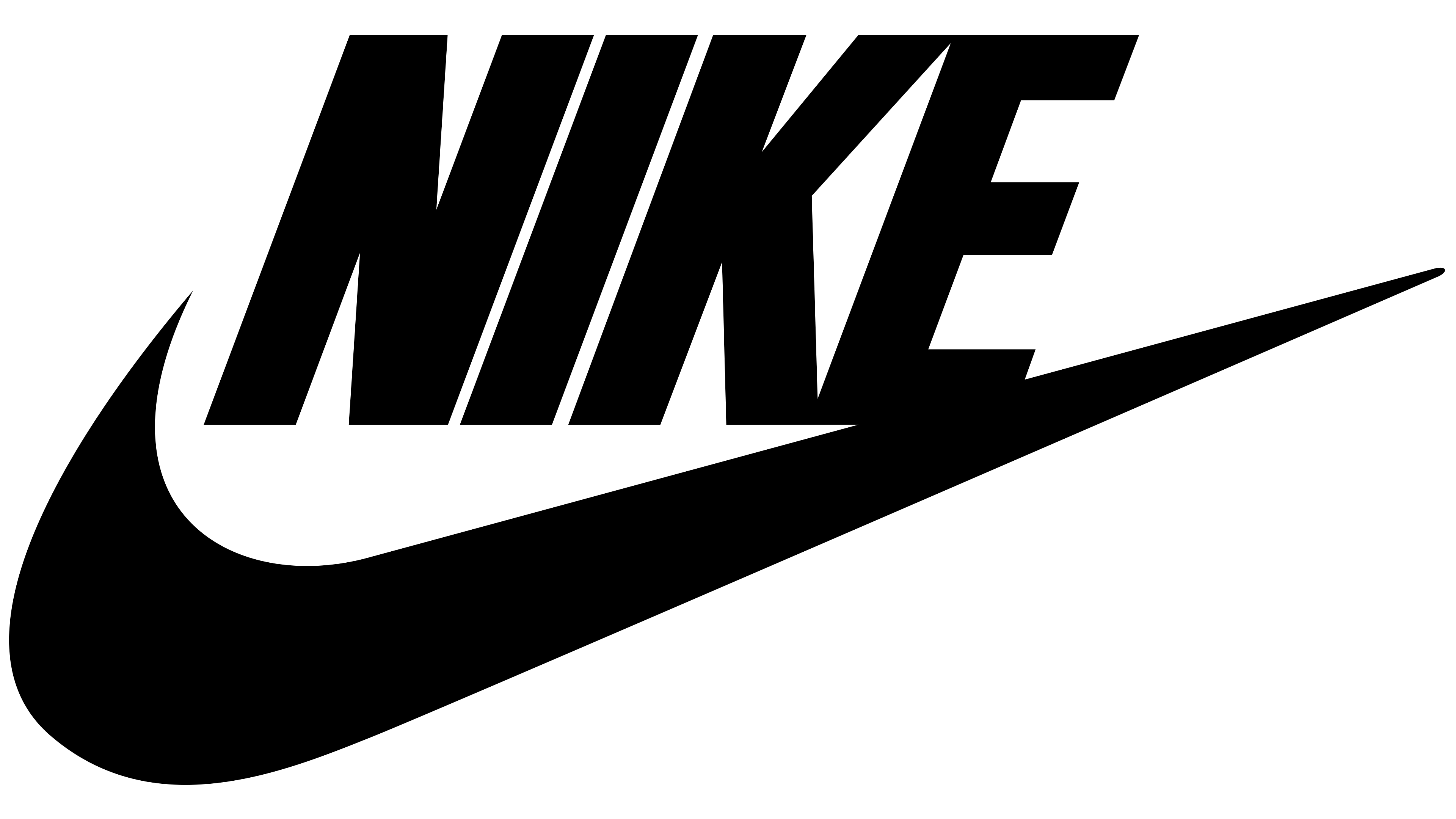 Image nike logo