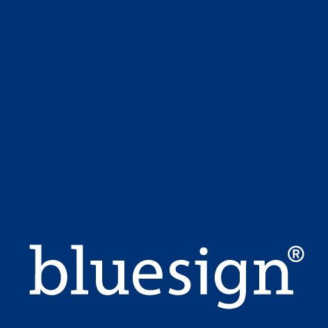 Image company logo blue int