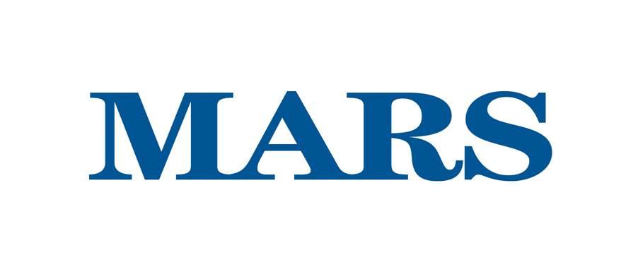 Image mars logo