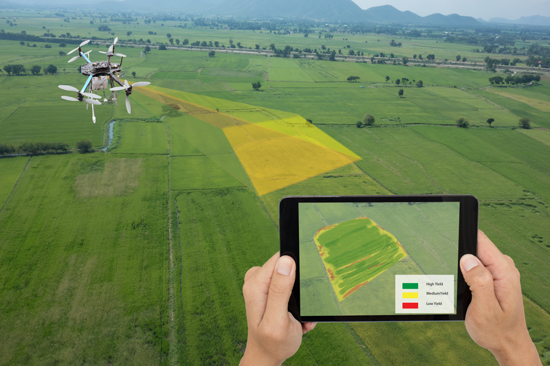 Image precision agriculture dreamstime s 101333669