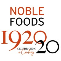 Image noble foods