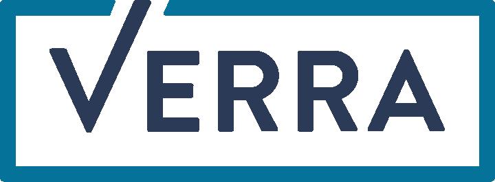 Image verra logo plain color