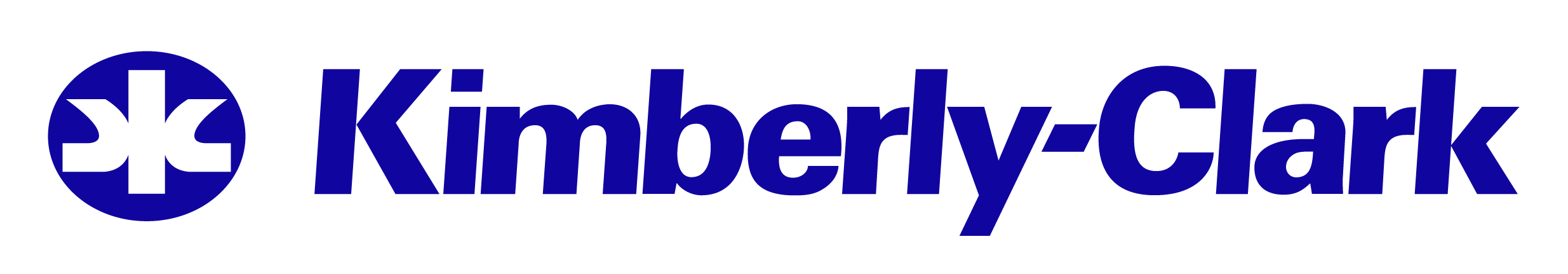 Image k c logo solid symbol rgb blue