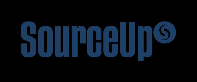 Image 4. sourceup logo blue transparent