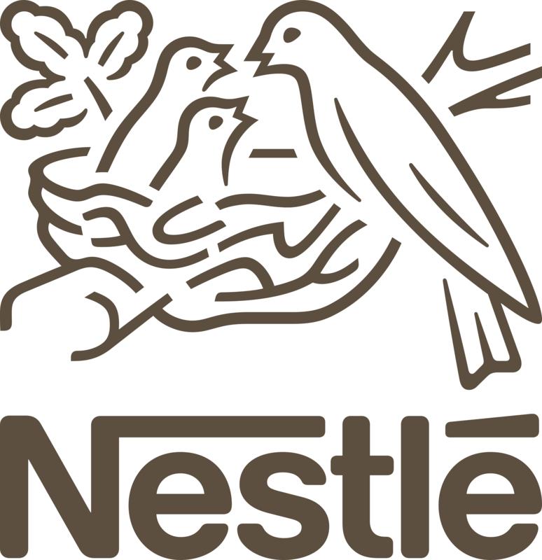 Image nestle logo