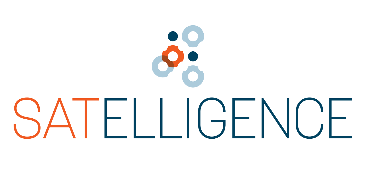 Image satelligence logo